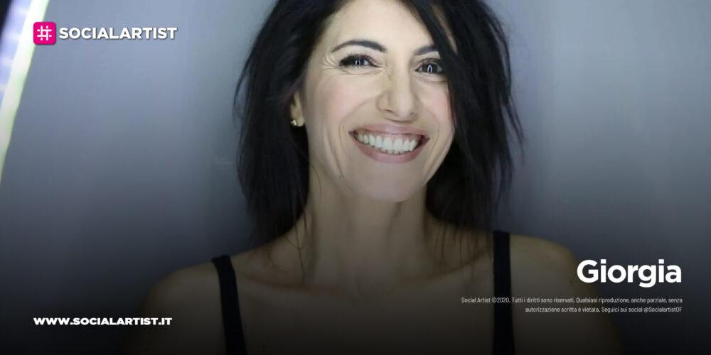 Sanremo 2021, Giorgia ospite del Festival