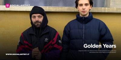"""Golden Years, dal 5 febbraio il nuovo singolo """"Gloria"""" feat. Dola"""