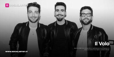 Sanremo 2021, Il Volo ospite del Festival