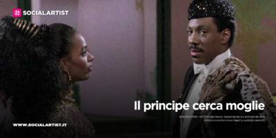 Paramount Pictures – Il principe cerca moglie (1988)