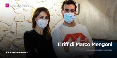 Il riff di Marco Mengoni, Paola Cortellesi ospite della dodicesima puntata