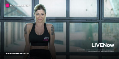 LIVENow – Maddalena Corvaglia entra a far parte della famiglia di LIVENow Fitness