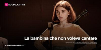 Rai 1 – La bambina che non voleva cantare (2021)