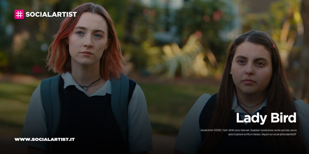 Universal Pictures – Lady Bird (2017)