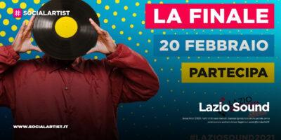 Lazio Sound, la seconda edizione sabato 20 febbraio