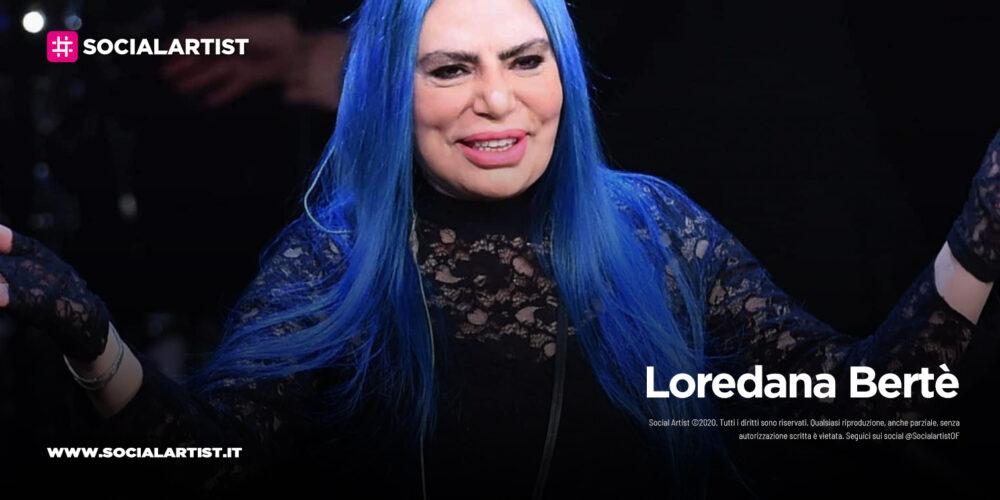 Sanremo 2021, Loredana Bertè ospite del Festival