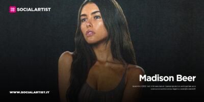 """Madison Beer, dal 26 febbraio l'album di debutto """"Life Support"""""""