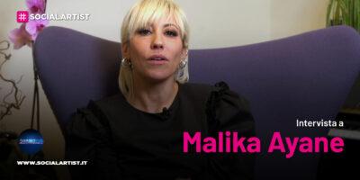 """VIDEOINTERVISTA Malika Ayane, il nuovo singolo """"Ti piaci così"""" (Sanremo 2021)"""