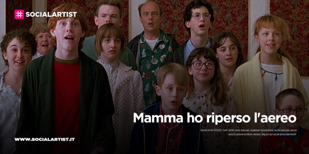 20th Century Fox – Mamma ho riperso l'aereo: mi sono smarrito a New York (1992)
