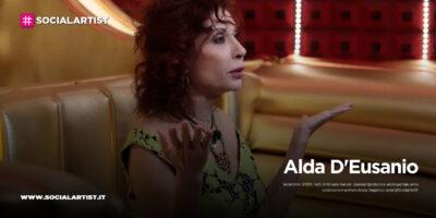 GFVip, Mediaset ha deciso di espellere con effetto immediato Alda D'Eusanio