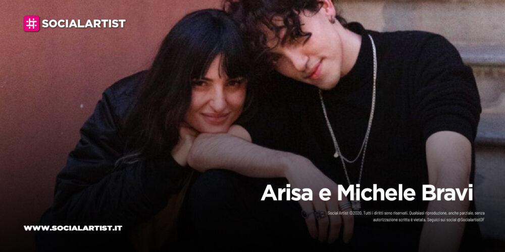 Sanremo 2021, Michele Bravi  ci sarà, in duetto con Arisa