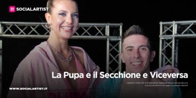La Pupa e il Secchione e Viceversa, è la coppia Miryea Stabile e Luca Marini a trionfare