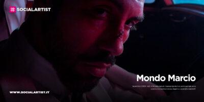 """Mondo Marcio, dal 15 febbraio il nuovo EP """"My Beautiful Bloody Breack Up"""""""