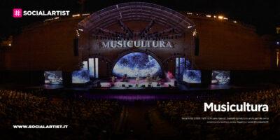 Musicultura 2021, oltre mille gli artisti che si sono iscritti al concorso