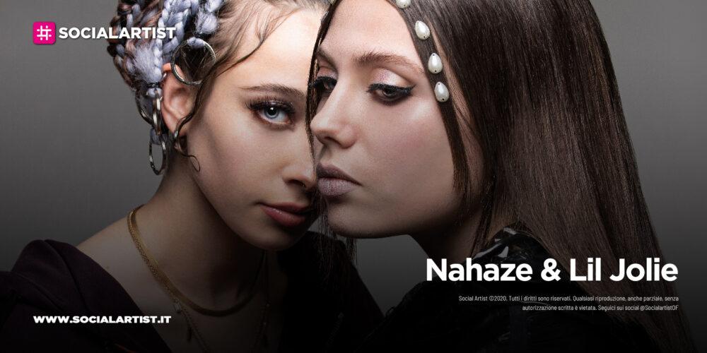 """Nahaze & Lil Jolie, dal 26 febbraio il nuovo singolo """"Empty"""""""
