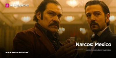 Netflix – Narcos: Mexico (Prima stagione)