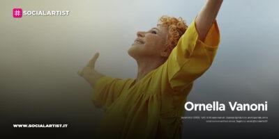 Sanremo 2021, Ornella Vanoni ospite del Festival