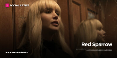 20th Century Fox – Red Sparrow (2018)
