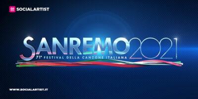 Sanremo 2021, quanti follower hanno i BIG e le Nuove Proposte del Festival