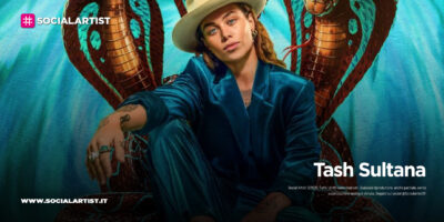 """Tash Sultana, dal 19 febbraio il nuovo album """"Terra firma"""""""