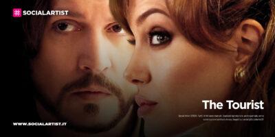 01 Distribution – The Tourist (2010)
