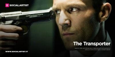 20th Century Fox – The Transporter (2002)