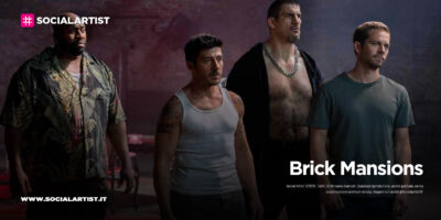 Eagle Pictures – Brick Mansions (2014)