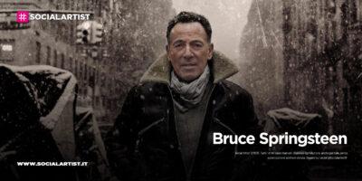 """Bruce Springsteen, da venerdì 13 marzo la versione cinematografica di """"Western Stars"""""""
