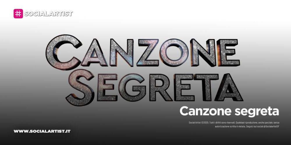 """Rai1, venerdì 26 marzo Serena Rossi conduce """"Canzone segreta"""""""