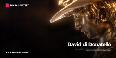 Premio David di Donatello, tutte le candidature dell'edizione 2021