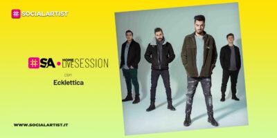 SA Home Live Session | Ecklettica | Seconda Serie