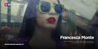 """Francesca Monte, dal 26 marzo il nuovo singolo """"Boy"""""""