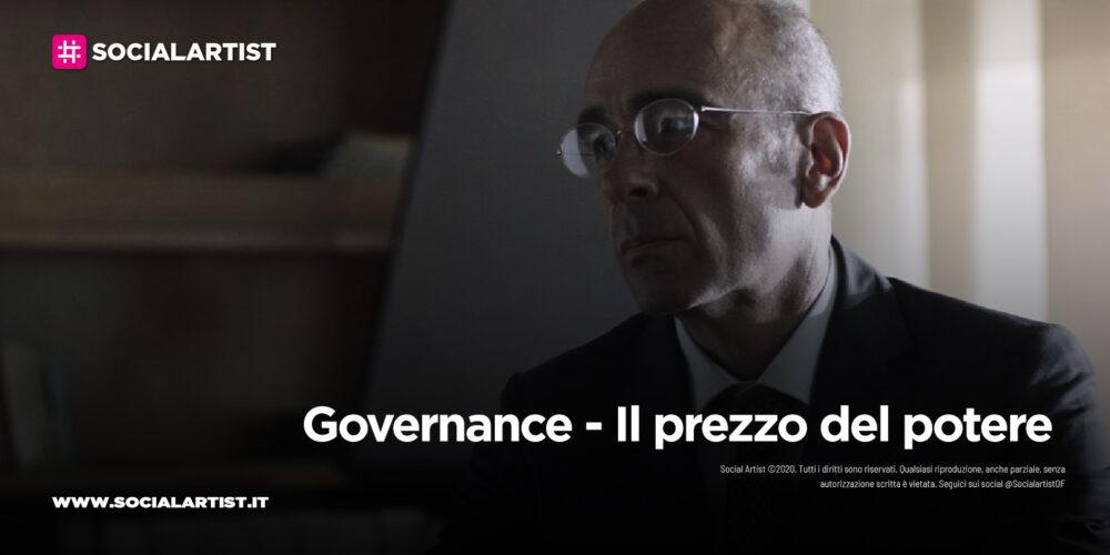 Amazon Prime Video – Governance – Il prezzo del potere (2021)