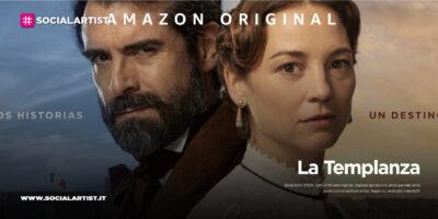 Amazon Prime Video – La Templanza (2021)