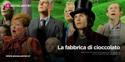 Warner Bros – La fabbrica di cioccolato (2005)