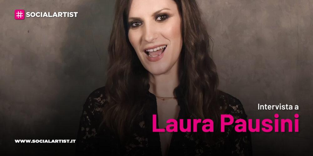 VIDEOINTERVISTA Laura Pausini trionfa ai Golden Globe Awards 2021