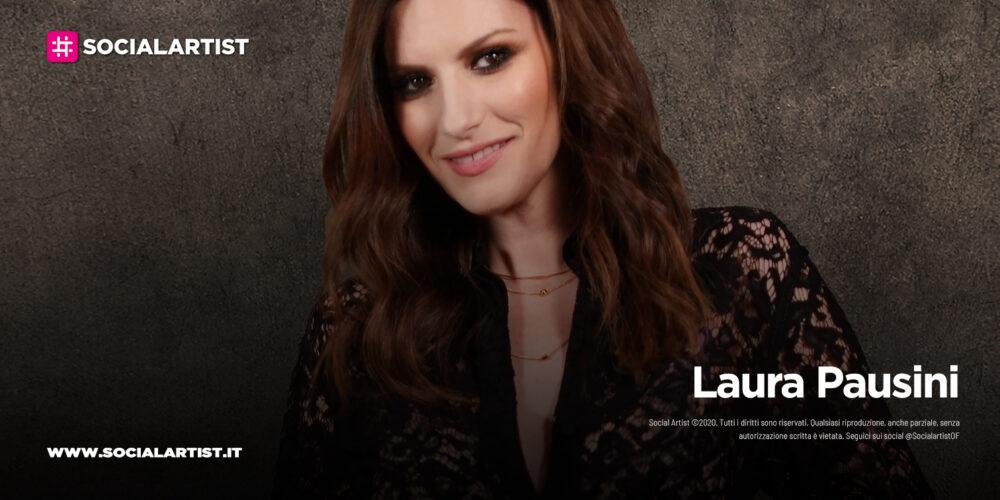 Sanremo 2021, Laura Pausini ospite del Festival