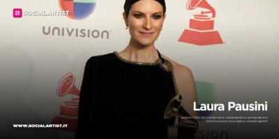 """Laura Pausini: """"Da due anni non parlo più con i miei discografici in Italia"""""""