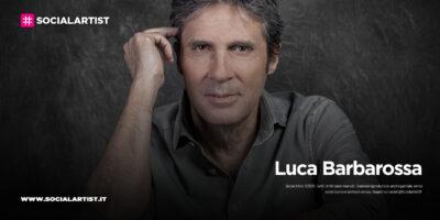 """Luca Barbarossa, dal 13 aprile il nuovo libro """"Non perderti niente"""""""