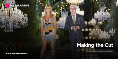 "Amazon Prime Video – ""Making the Cut""(2021)"