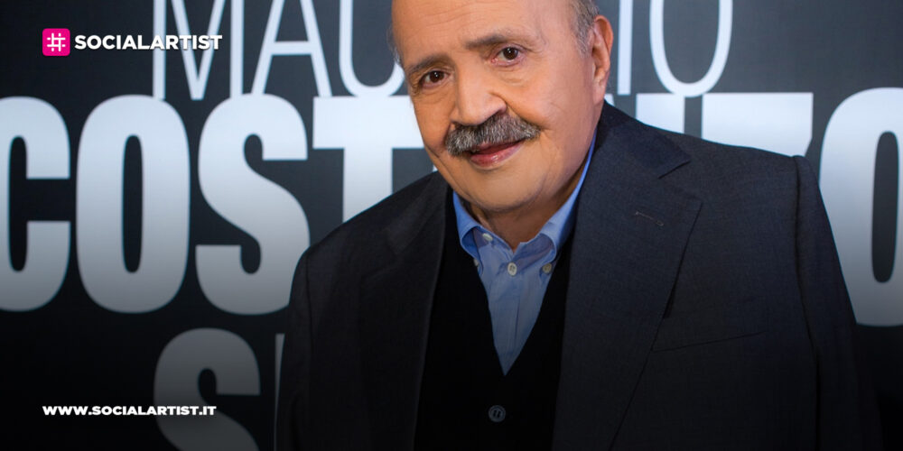 Maurizio Costanzo Show, le anticipazioni sulla puntata del 31 marzo