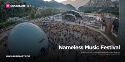 Nameless Music Festival 2021, il cast e le date della nuova edizione