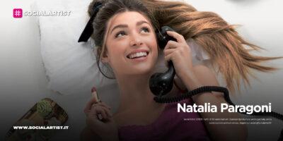 """Natalia Paragoni, dal 6 aprile il primo libro """"La vita secondo Naty"""""""