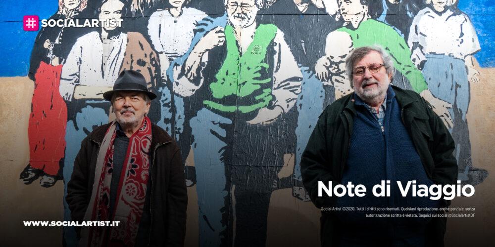 Nexo+ – Note di Viaggio Il film (2021)