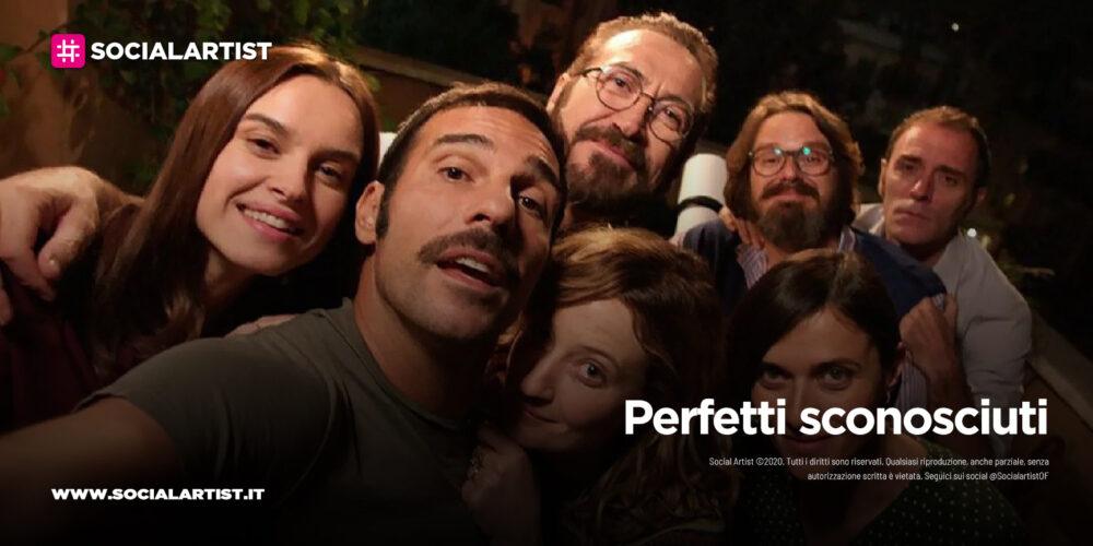 Medusa Film – Perfetti sconosciuti (2016)