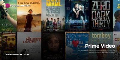 Amazon Prime Video, film diretti da registe di grande talento