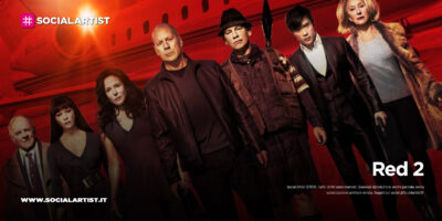 Universal Pictures – Red 2 (2013)