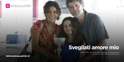 """Mediaset, dal 24 marzo la nuova serie """"Svegliati amore mio"""""""