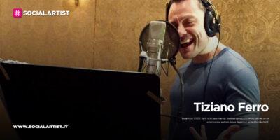 Tiziano Ferro, in arrivo un disco di duetti?