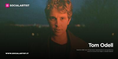 """Tom Odell, dal 10 luglio il nuovo album """"monsters"""""""